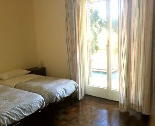 appartamento camera