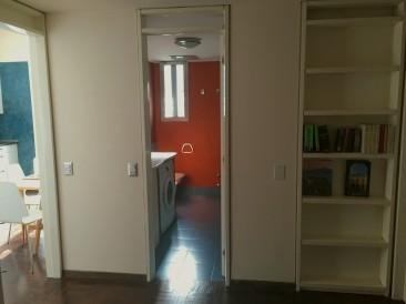 appartamento anticamera