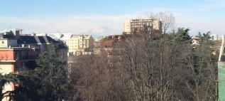 appartamento vista
